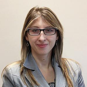Prelegentka Agnieszka Wernik