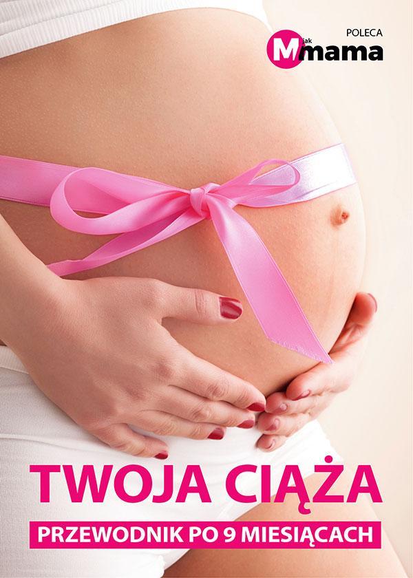 Twoja ciąża