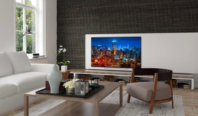 Aranżacja ściany z telewizorem: inspiracje do Twojego salonu