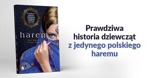 Harem. Alex Vastatrix, Waldemar Bednaruk