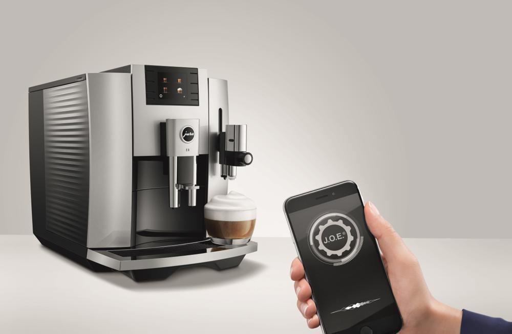 Trendy kawowe 2021. Co nowego wśród ekspresów?