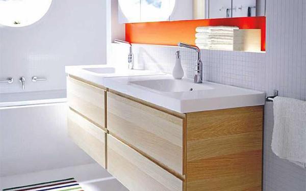 Bateria umywalkowa stojąca czy ścienna: jak dopasować baterię do umywalki?
