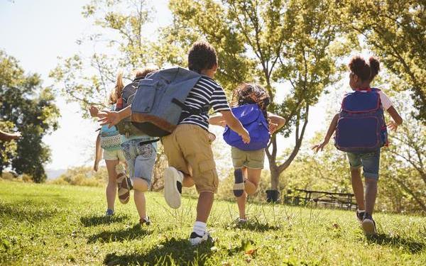 Pomysły na spędzenie wakacji z dzieckiem w mieście