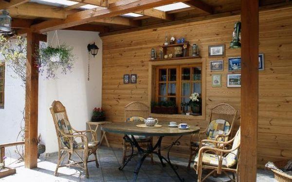 Lazury do drewna: ochrona i dekoracja drewna na zewnątrz
